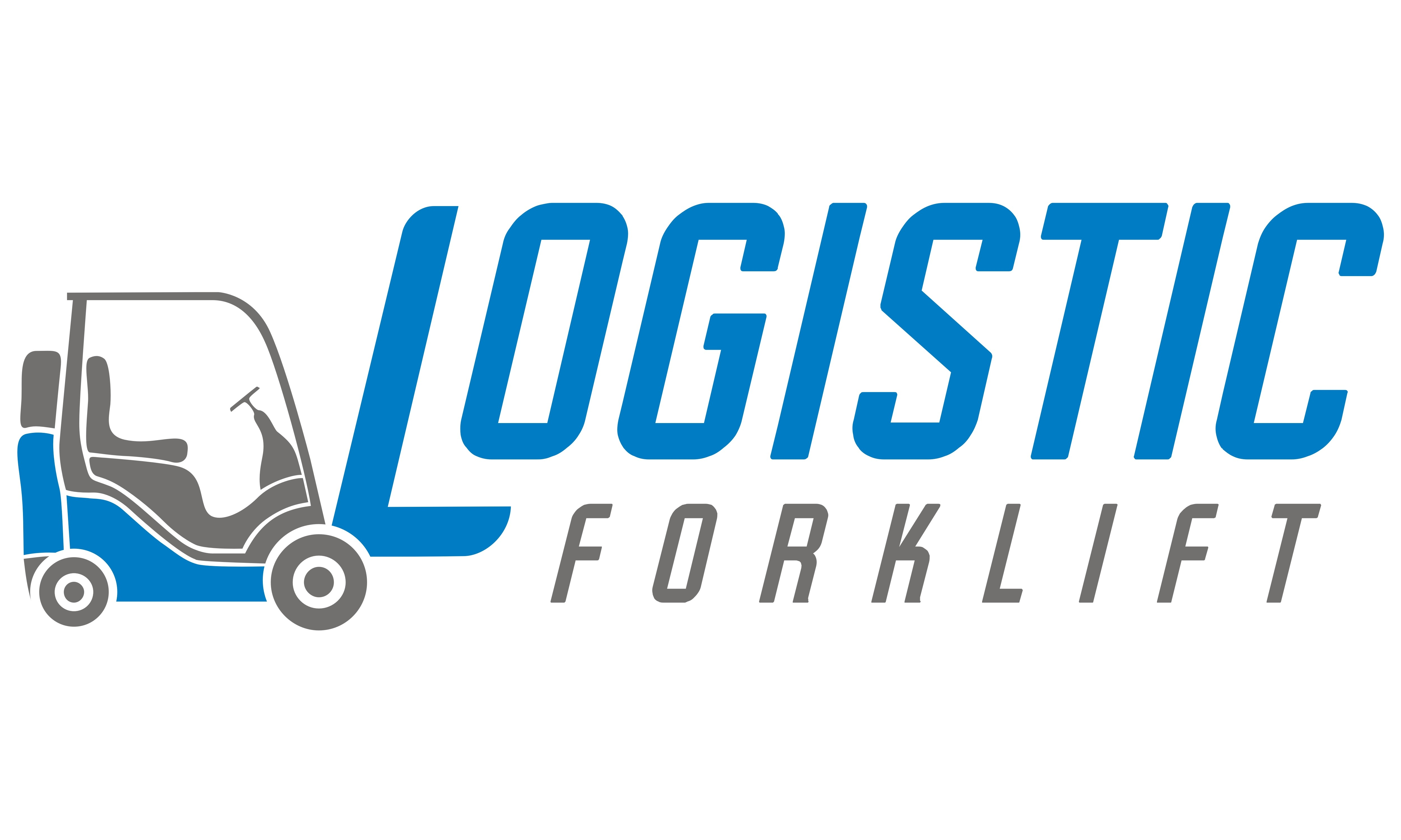 reliable forklift logo - HD5000×3000