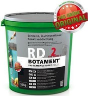 BOTAMENT RD-2 The Green 1 - 8 кг.